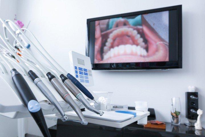 Unique Dental of Worcester, we offer CEREC