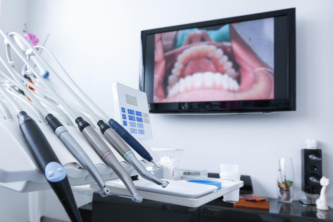 Unique Dental of Worcester, we offer CEREC