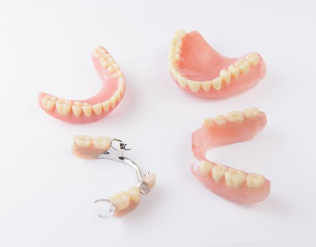 dentures worcester