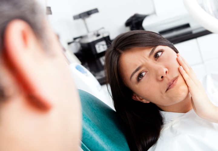 root canal worcester