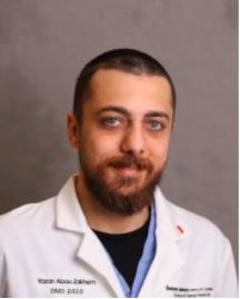 Dr. Yazan Zakhem